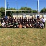 Saint Girons – 16ème de finale