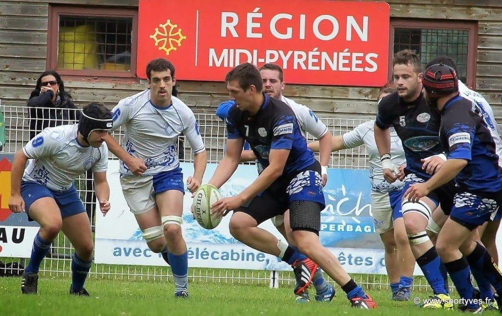 La région Midi-Pyrénées est sortie vainqueur de ce gros match