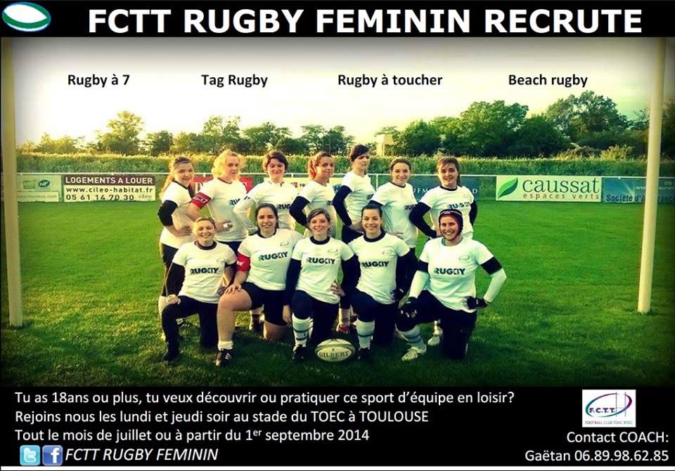 FCTT feminin