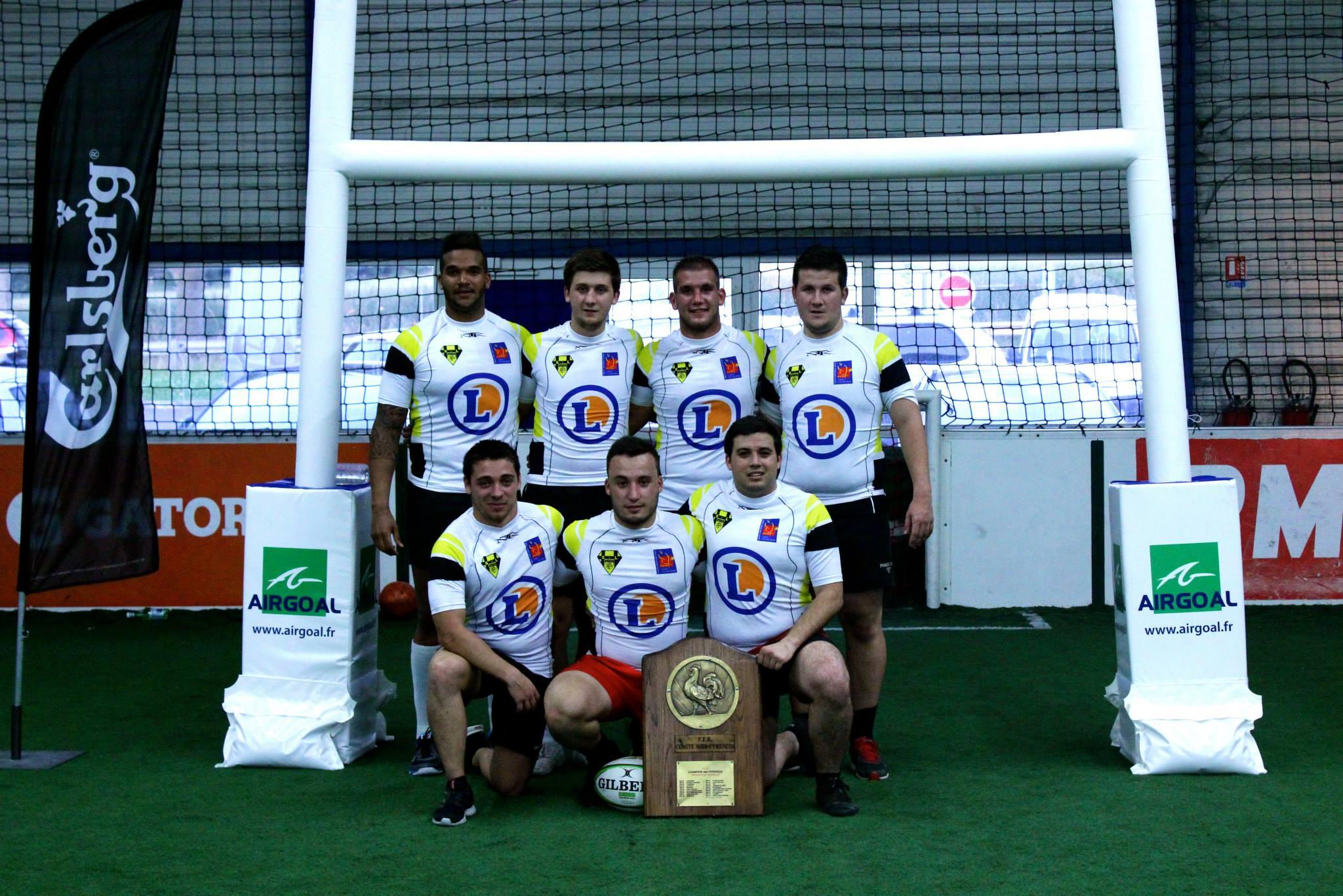 Soirée 4ème Mi-Temps - Rugby Amateur (4)