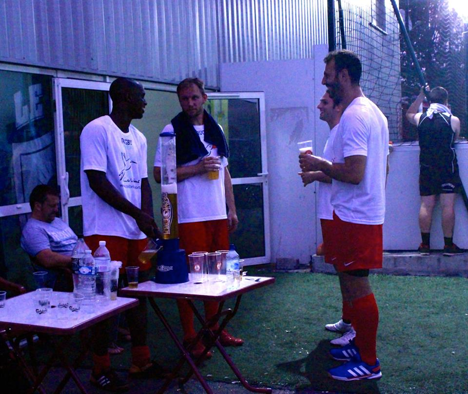 Soirée 4ème Mi-Temps - Rugby Amateur (43)