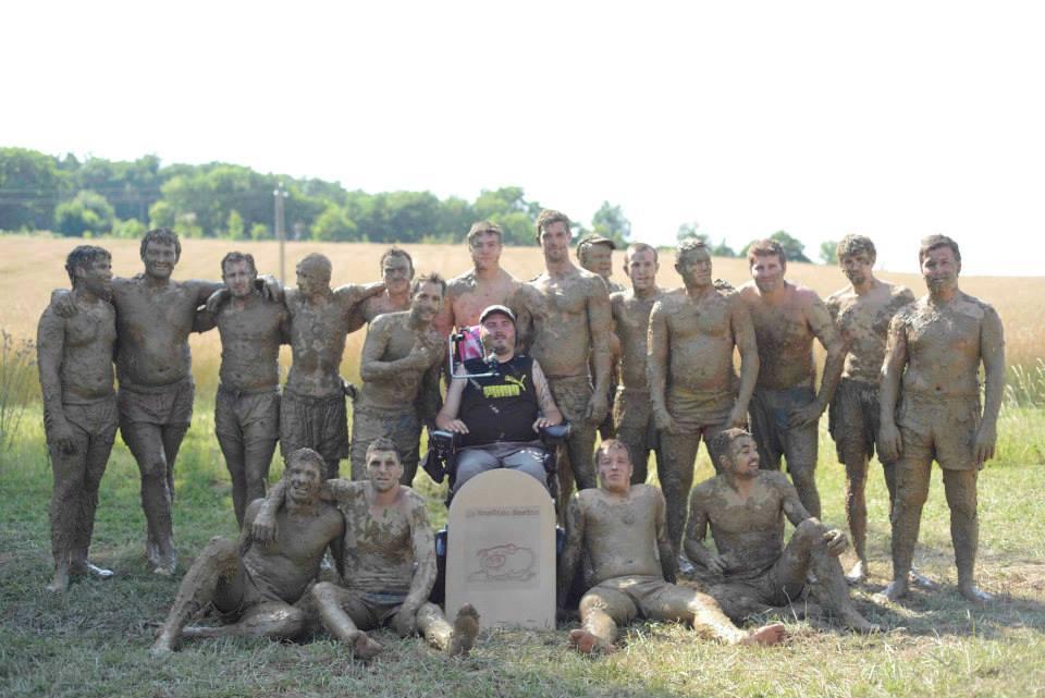 Un défi pour Virgil rugby des cochons 2014 (14)