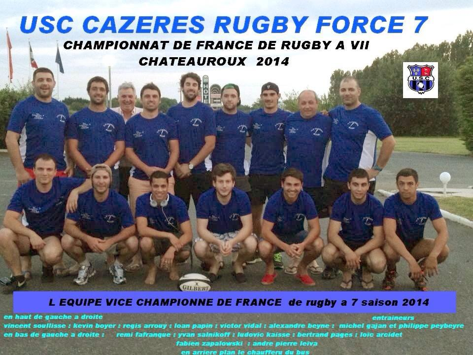 cazeres rugby a 7 chateauroux 2014. (4)