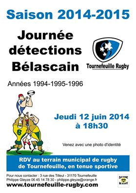 detection tournefeuille