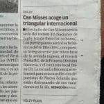 Les honneurs de la presse pour la FFRC