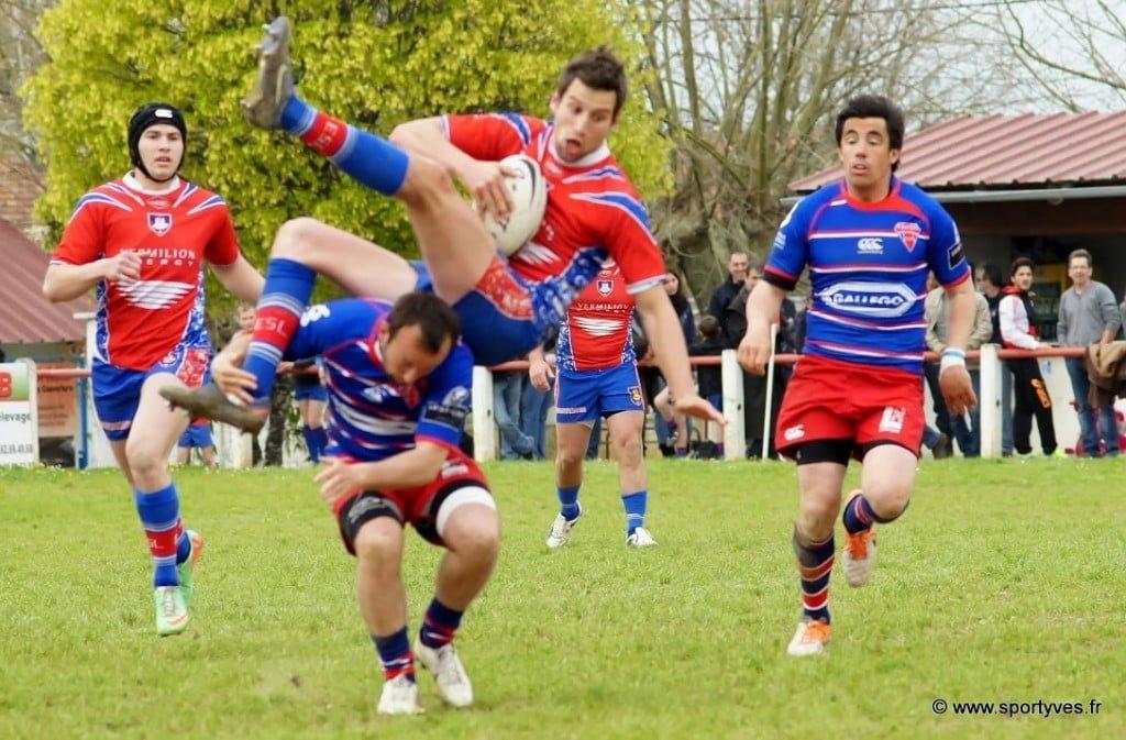 ...sans réussite (photos Sportyves- Saint Lary)
