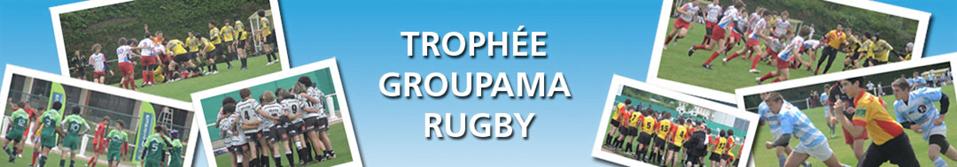 trophée groupama