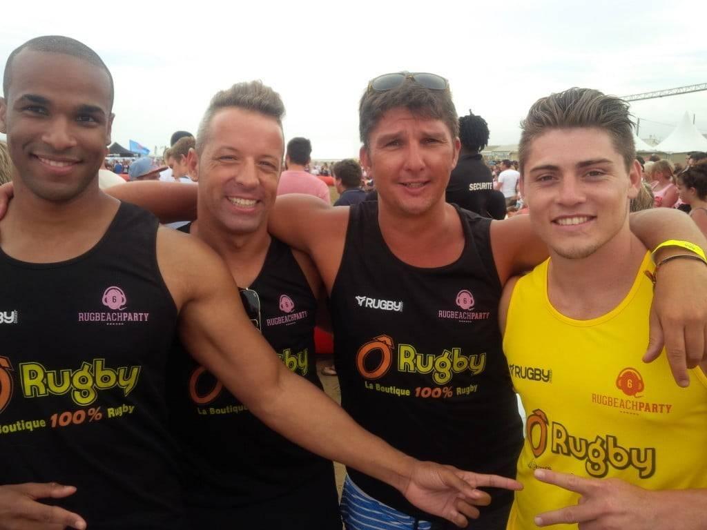 Rugbeach Party 2014 ( crédit photos Rugby Amateur (13)