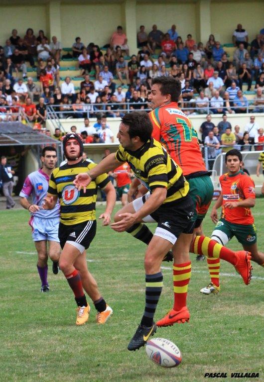 Lavelanet Laroque  P. Villalba (8)