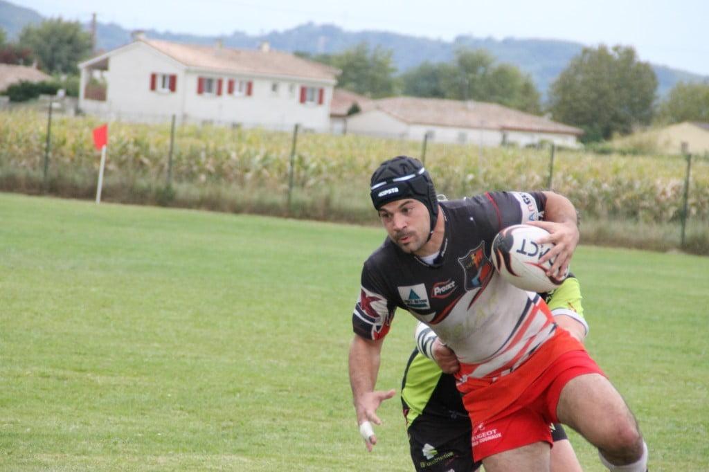 Villeneuve paréage Saudrune 2014 (4)