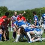 Beaumont rieumes demi finale 2014