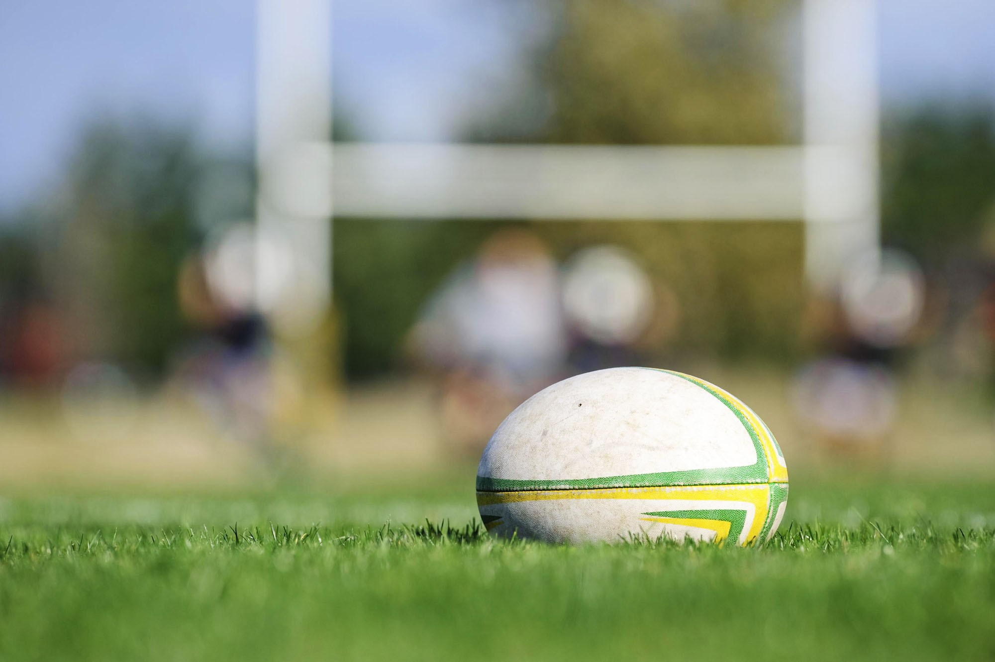 31 : Tournoi de rugby à 5 le 21 avril
