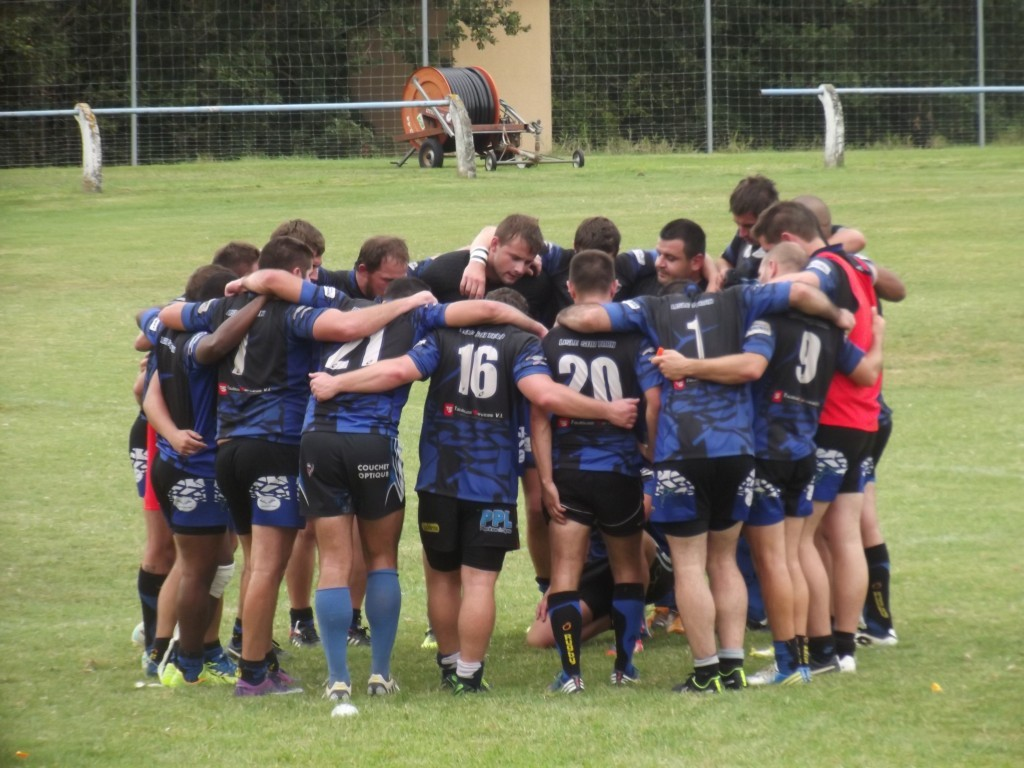 video amateur x castres