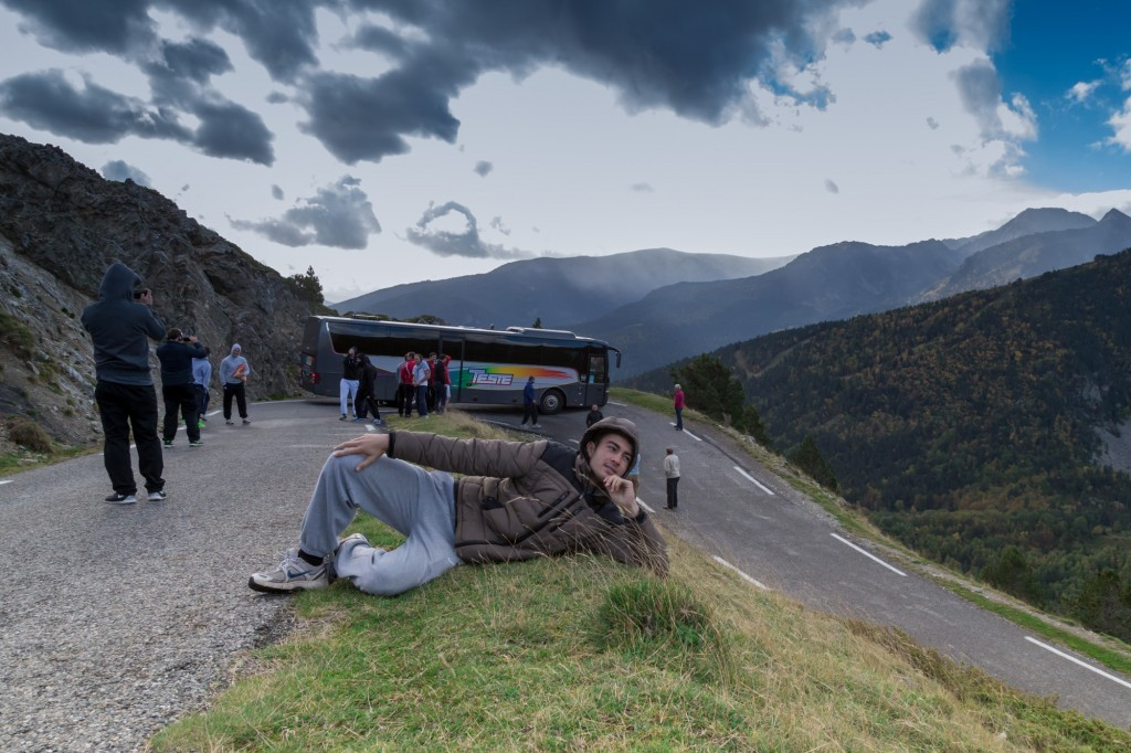 Andorre - STO 10-14-2