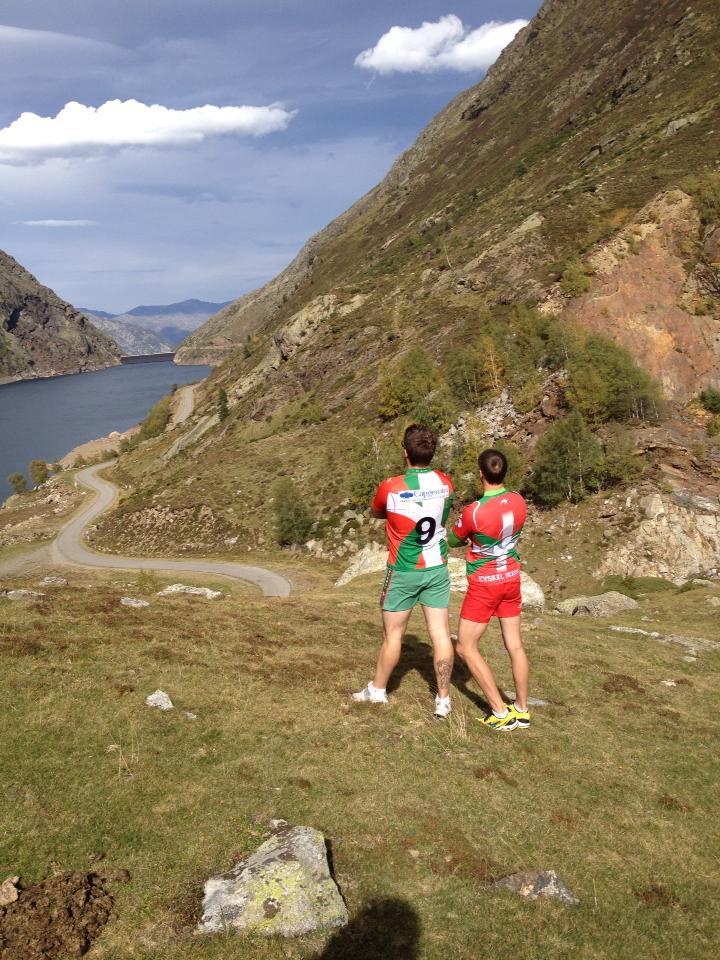 Euskadi quand tu nous tiens
