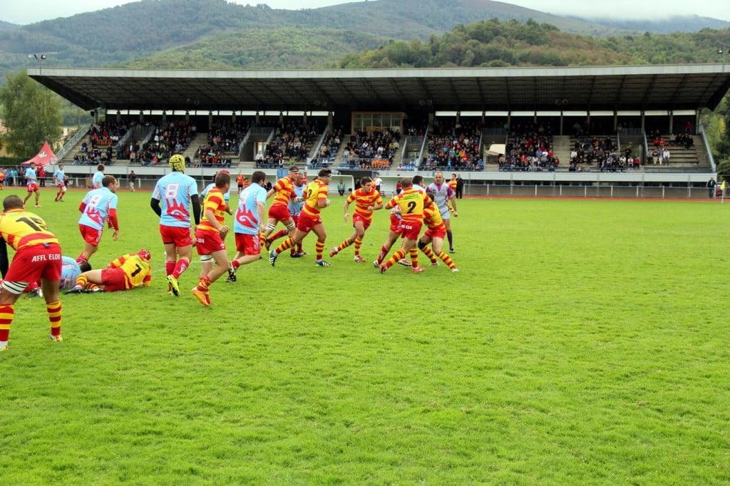 Foix tarascon 09 14 (2) Patrick Anné