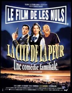 Le film culte du Basque