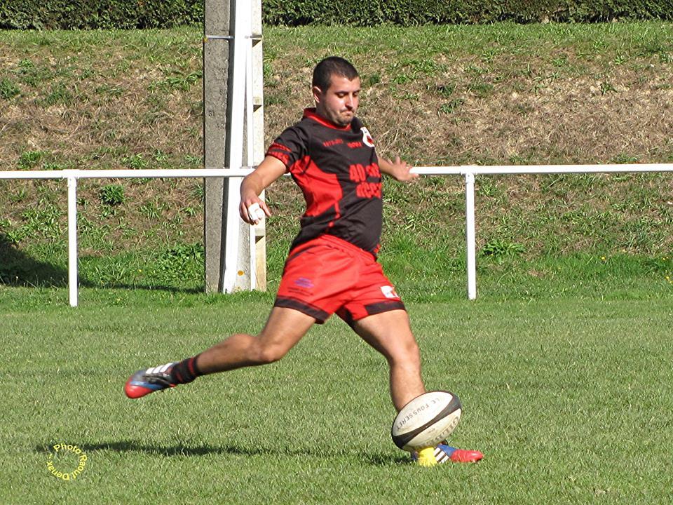 Lucas Brousset