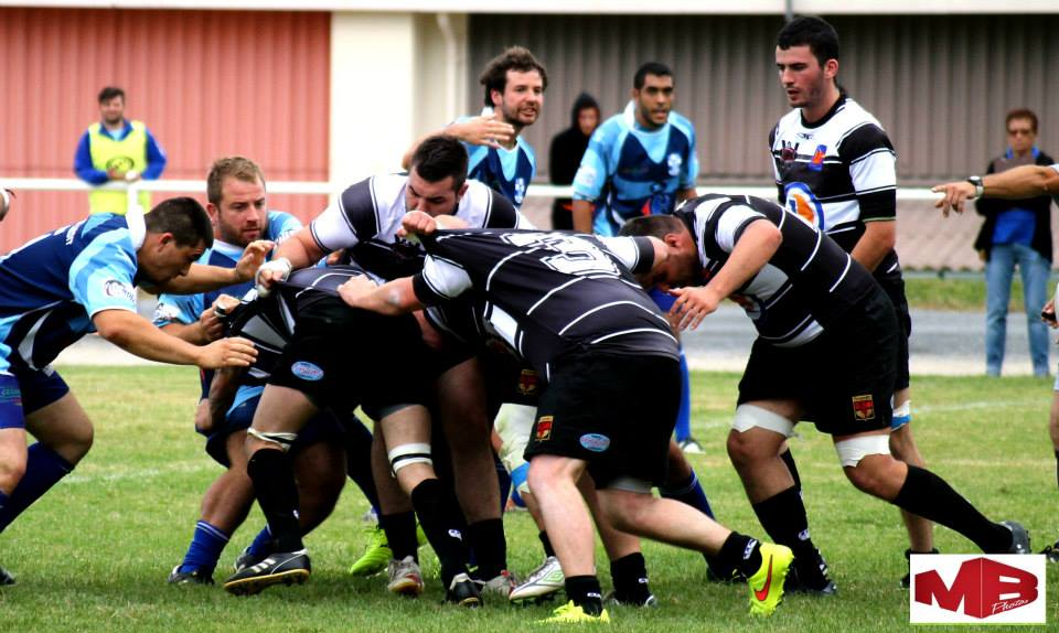 aussillon rugby