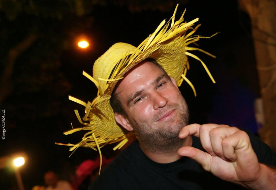 bebert chapeau