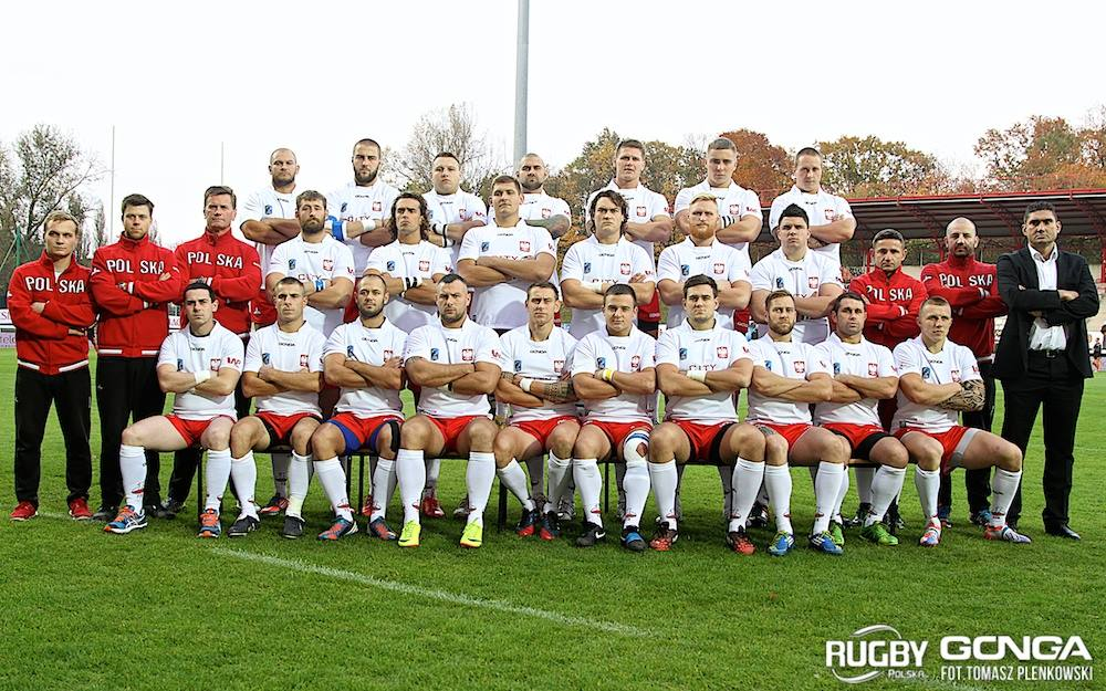 pologne rugby