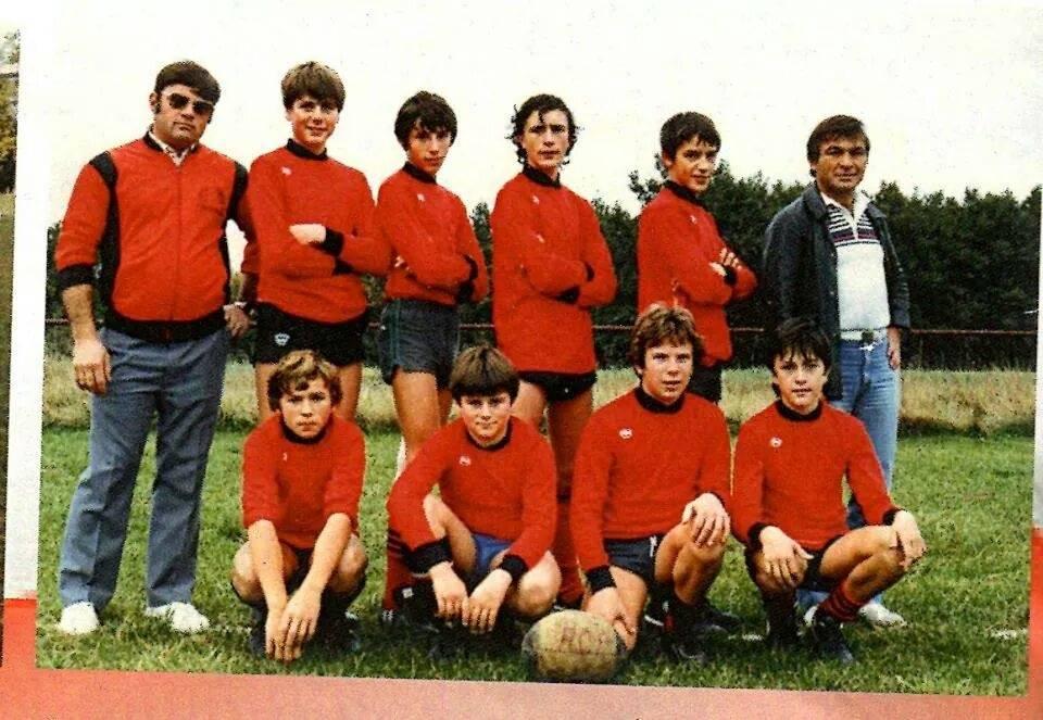 Le Fousseret saison 1980-1981