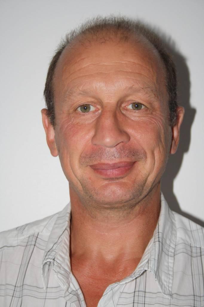 Pascal Dufour labarthe