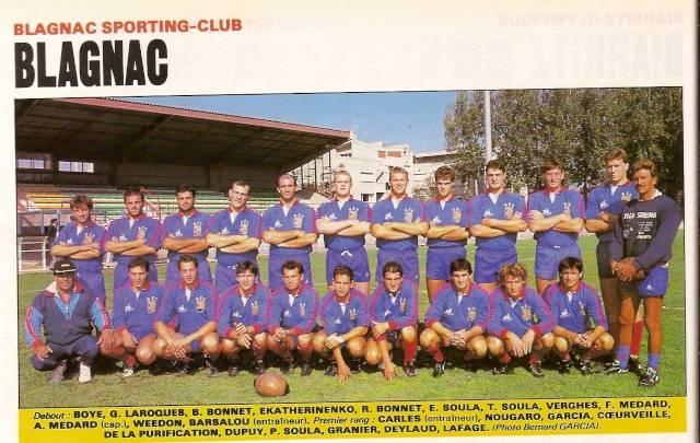 blagnac 89
