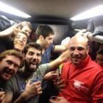 montech bus