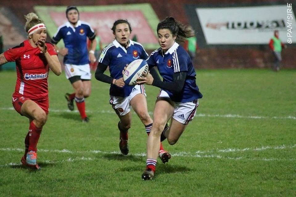France amateur rugby for