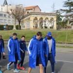 équipe de France -20 ans