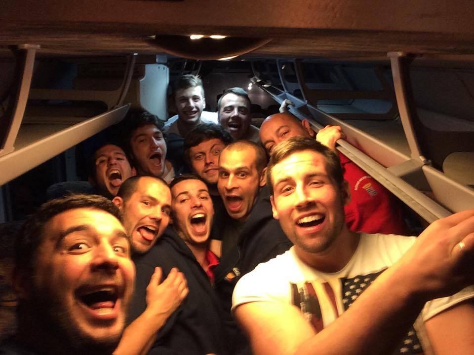 muret bus