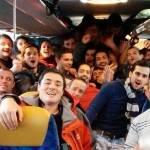 tarascon retour en bus de launaguet