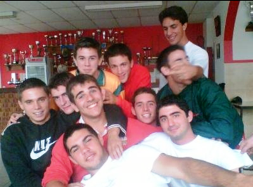 Juniors Lombez