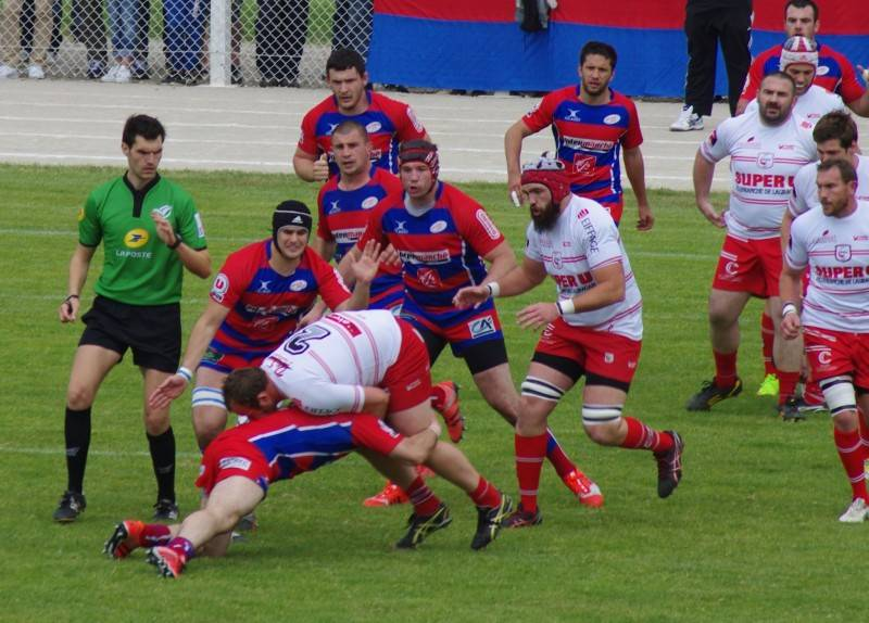 Photo Rugby Amateur