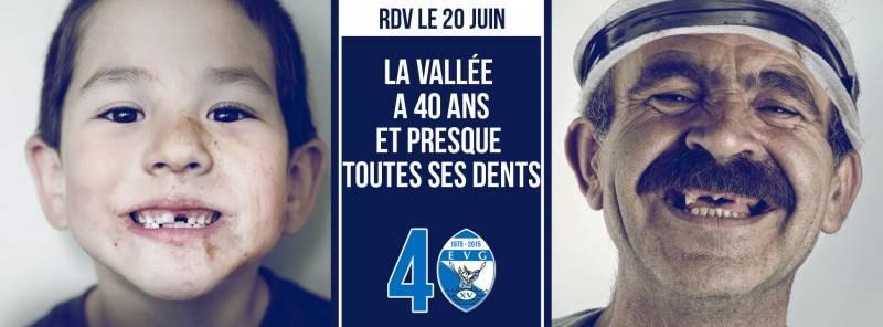 vallée du girou 40 ans