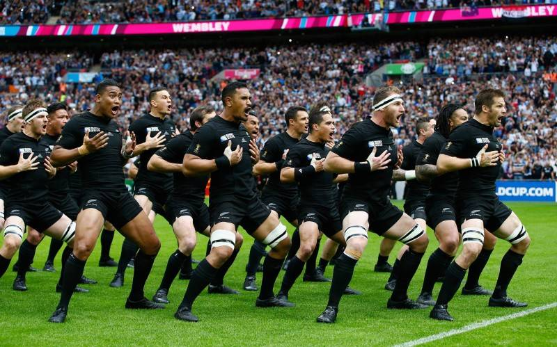 photo Rugby World Cup