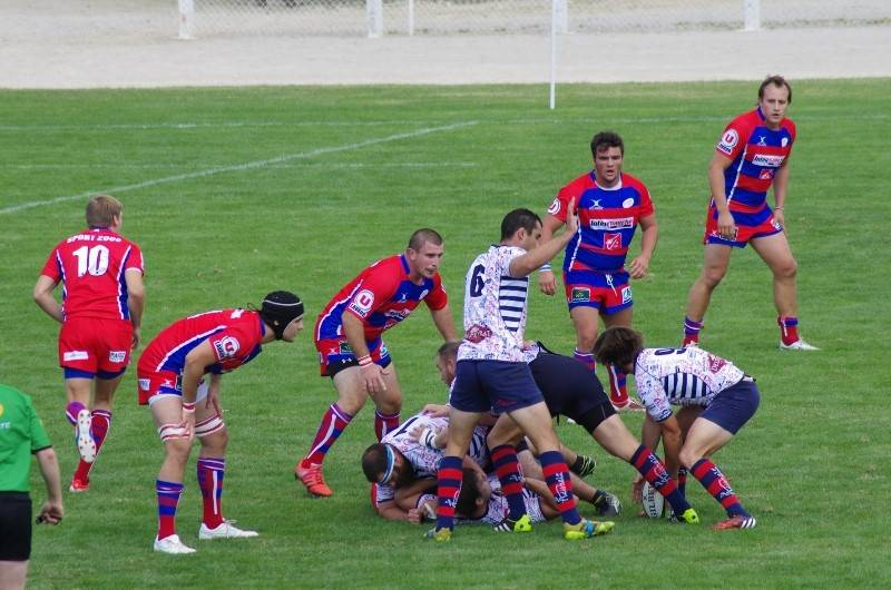Lavaur tyrosse (2) Photo RugbyAmateur.fr