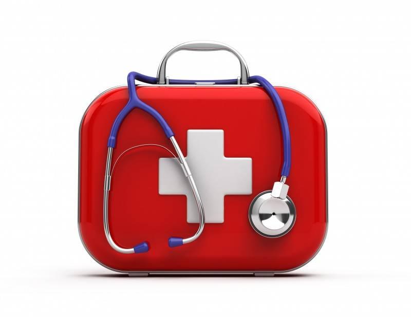 infirmerie pharmacie stetoscope