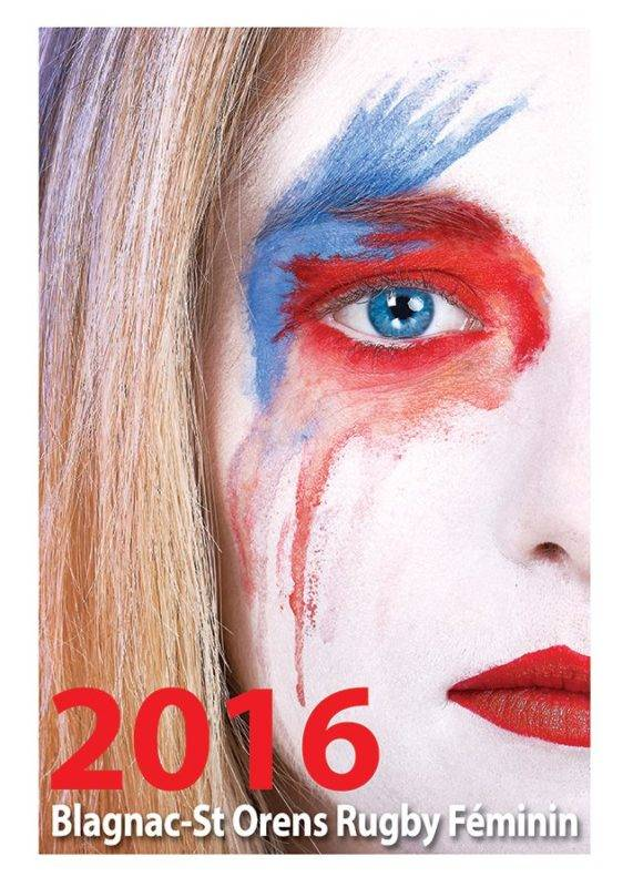 Couverture calendrier BSORF 2015- rugby-amateur