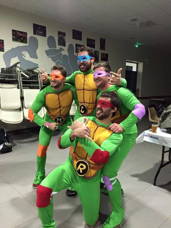 ast turtles
