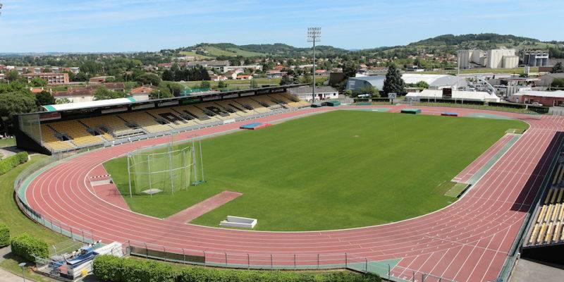 stadium albi