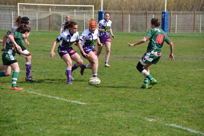 Match de foot pour les filles du Pays d'Olmes ?