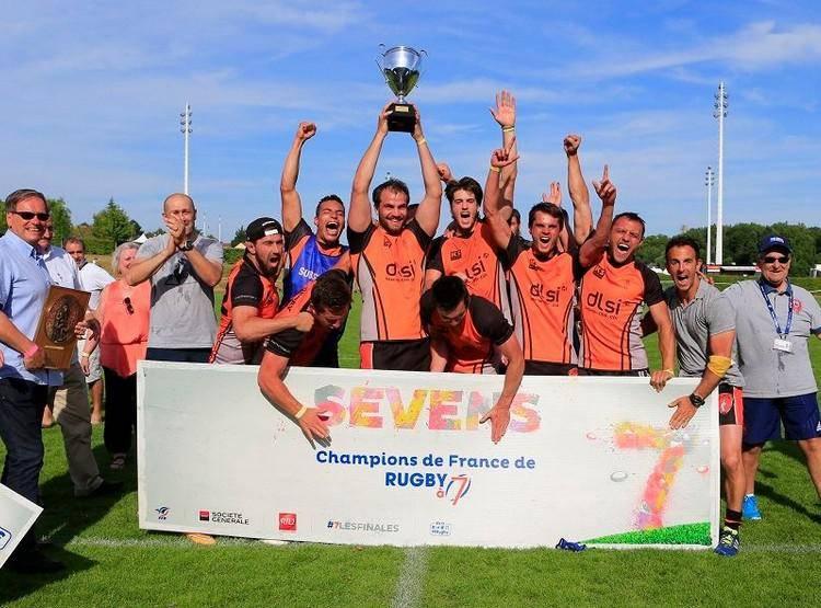 rugby a 7 champion 2015 ffr
