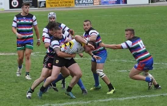 Des images à bannir du rugby