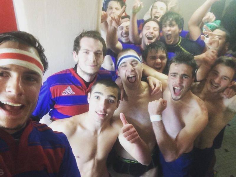 Les Tucistes finissent de la meilleure des manières la phase régulière avant d'aborder le championnat des Pyrenées