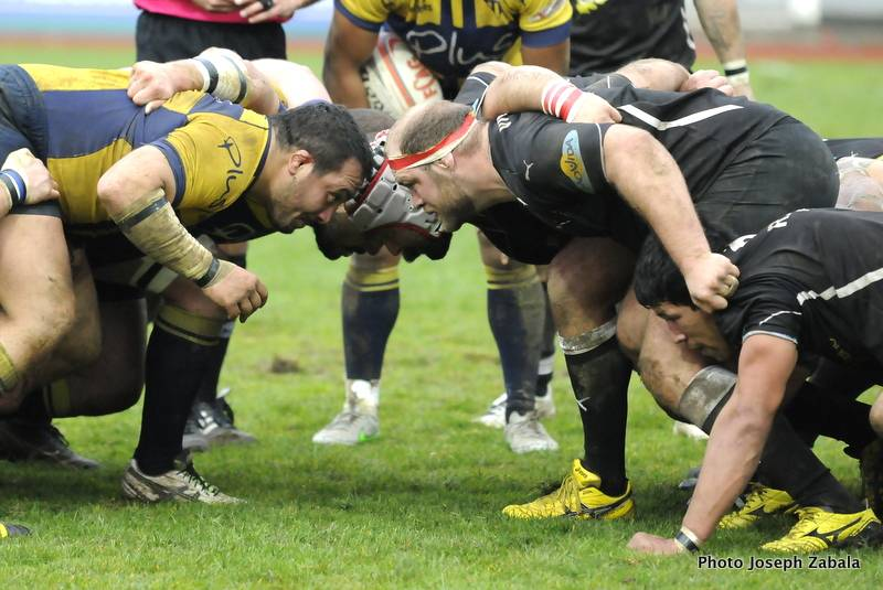 F d rale 1 les tr s probables poules 2016 2017 rugby for Nevers chambery