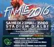 Finale Elite XIII