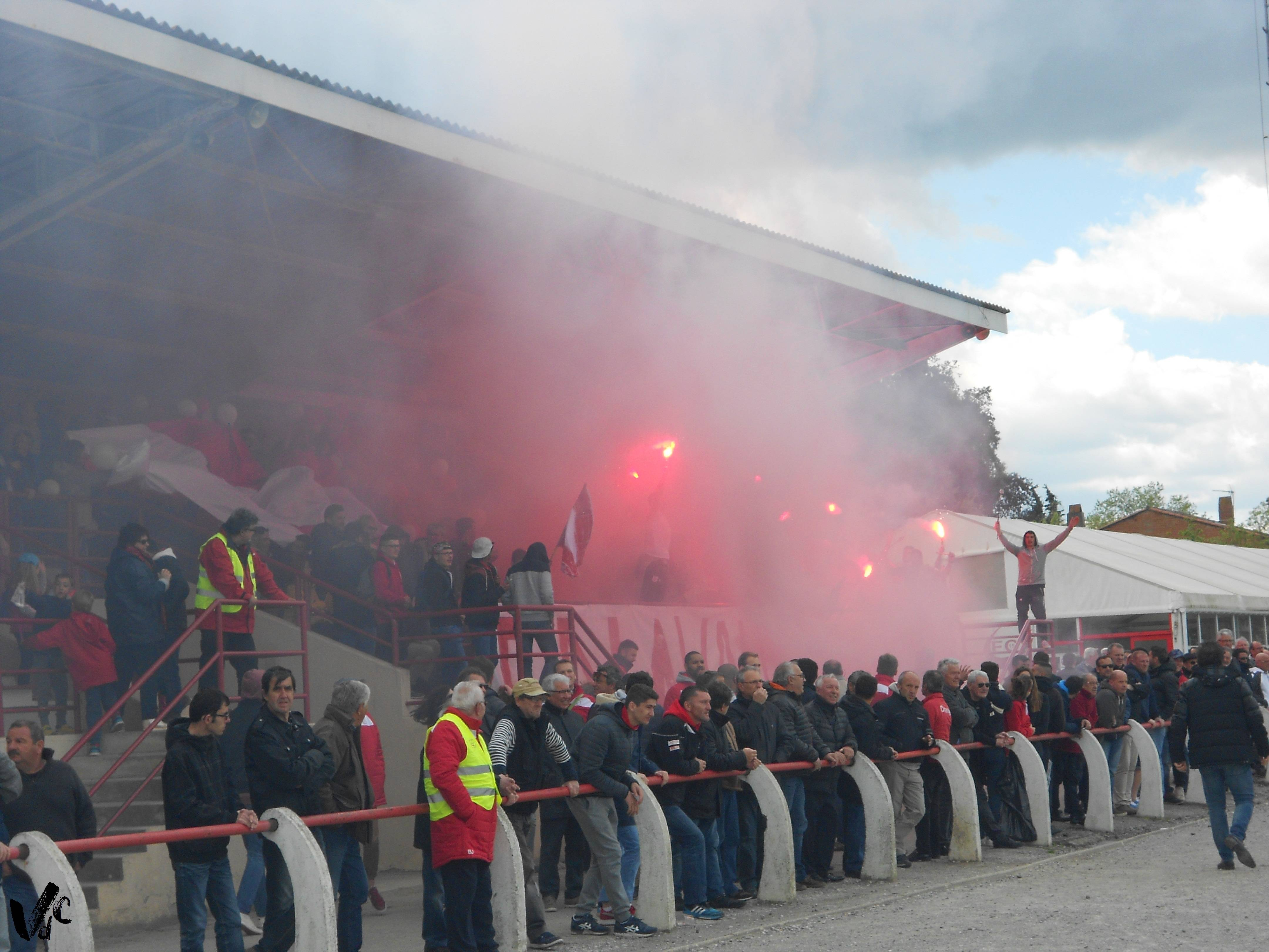 fcv ultras supporters