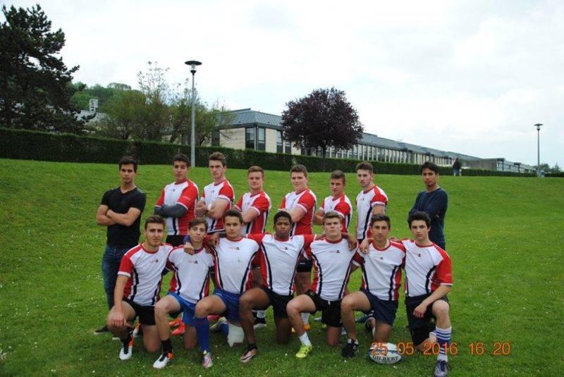 équipe de Toulouse Lautrec